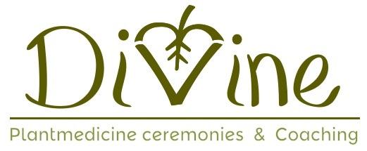 logo divine tekst_klein